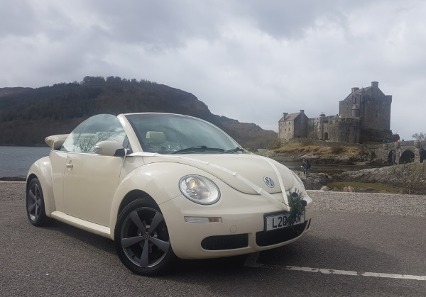 tartandubs4hire - wedding car hire